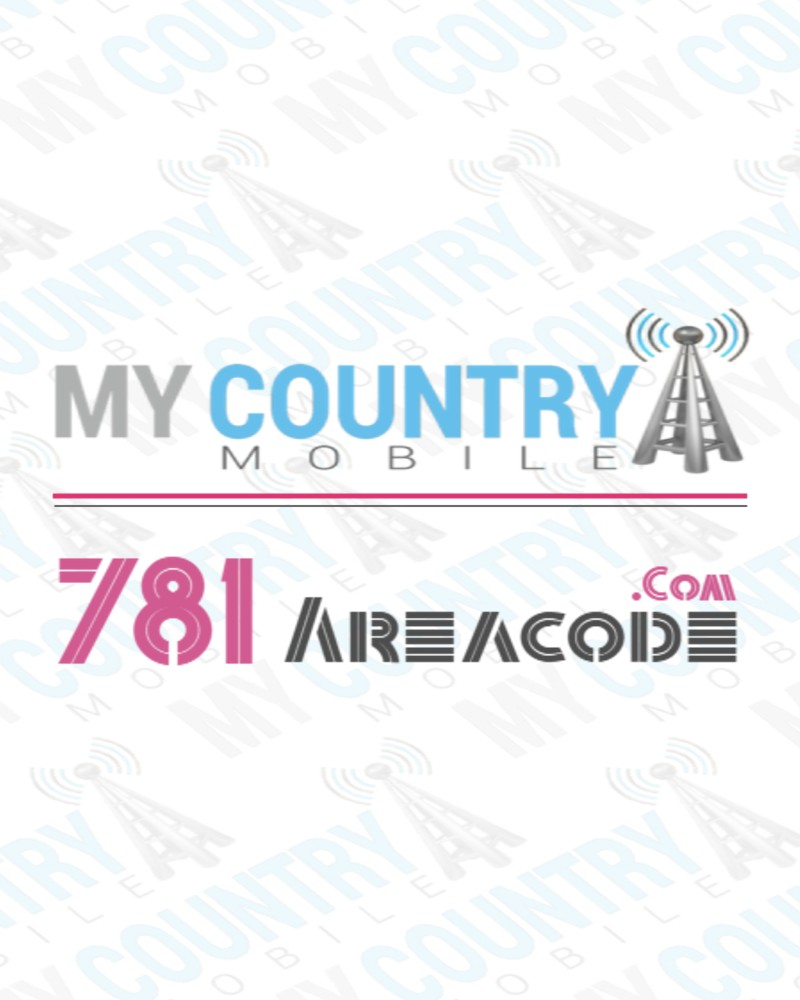 781 Area Code | Massachusetts Phone Area Codes | My Country Mobile